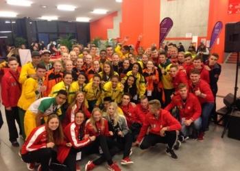 WK Scholenhandbal Blog 3: Hongarije en Frankrijk