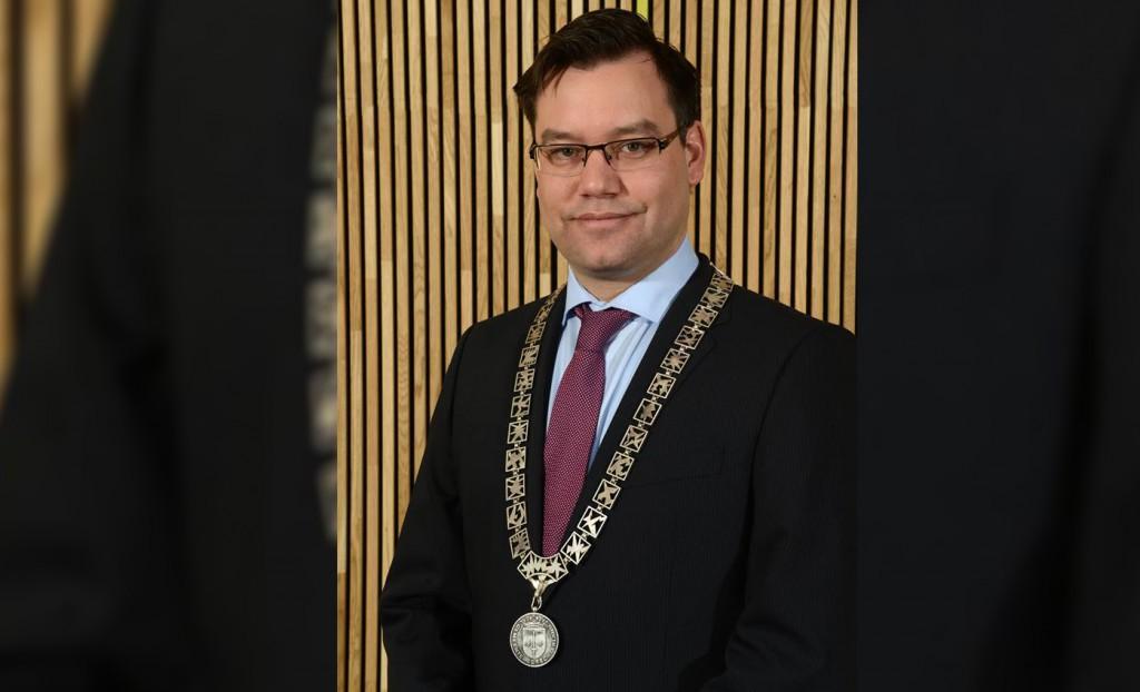 Michiel Pijl, een trotse burgemeester van een trots Drechterland