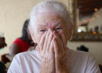 Cliënt kan huishoudelijke hulp meenemen of ander kiezen