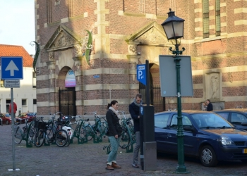 'Onduidelijkheid over geen betaald parkeren Hoorn'