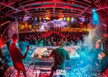 VRIJ Festival Hoorn pakt groots uit voor tweede editie