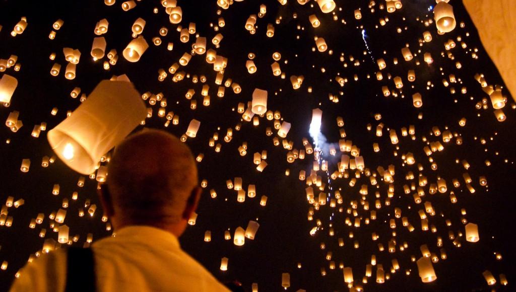 Geen ballonnen en wensballonen meer oplaten in Hoorn