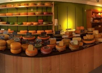 WestFrieschLander kaaswinkel opent ook in Enkhuizen