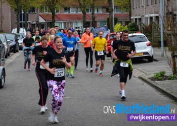 Cursus hardlopen ideaal vóór Wijkenlopen Hoorn 2016