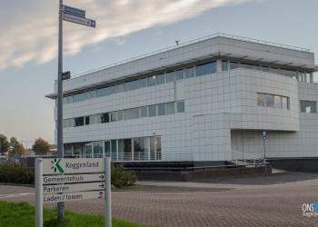 Koggenland start dorpsgesprekken met Scharwoude