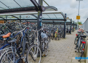Politie: 'halvering aantal fietsdiefstallen eerste kwartaal 2016'