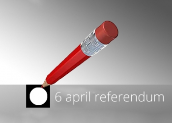Informatie over referendum en stembureau's in Westfriesland