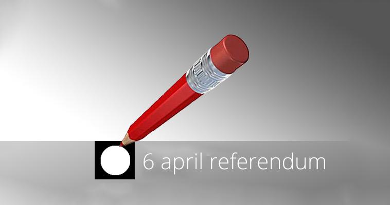 Informatie over referendum en stembureau's in Westfriesland