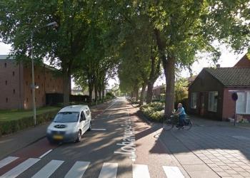 Johannes Poststraat Hoorn. (Google Streetview)