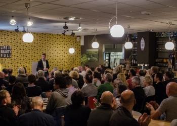 Initiatief De Nieuwe Winkelstraat zoekt Hoornse ondernemers met ideeën