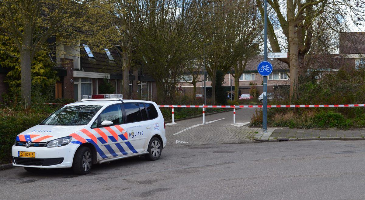Daders overval brute beroving Klipper Hoorn gepakt