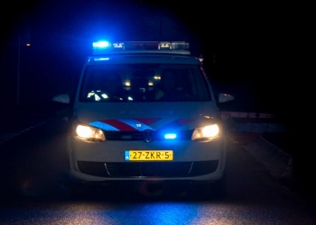 Twee mannen gezocht na overval in Enkhuizen (update)