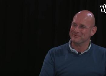 Kennismaking met burgemeester Hoorn Jan Nieuwenburg [video]