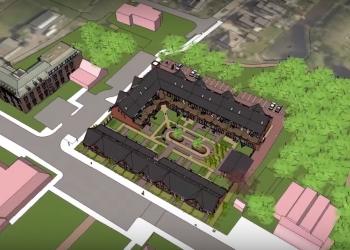 Kuin bouwt 26 woningen op oude Hieronymusschool Wognum