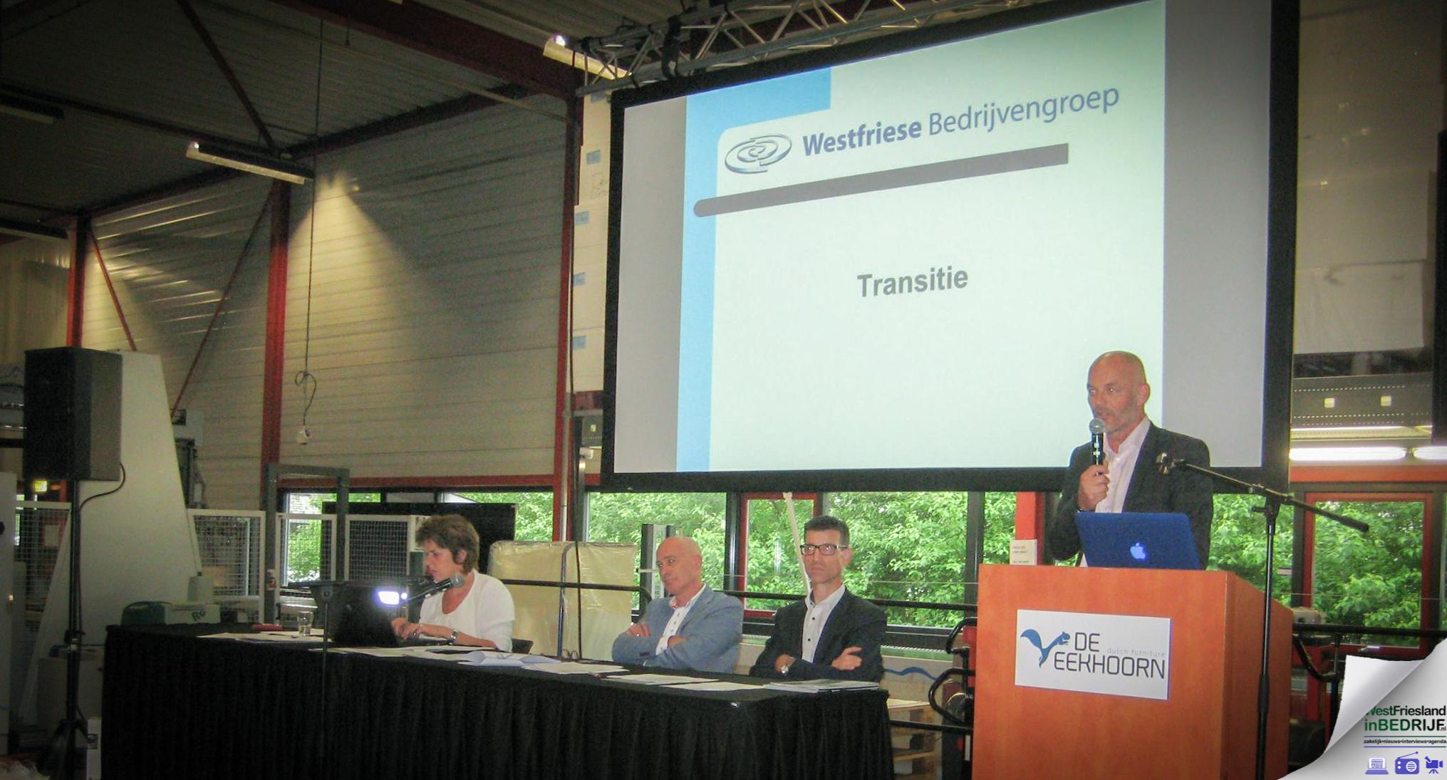 Vertrouwen leden WBG in nieuwe aanpak; Flirt met OCW