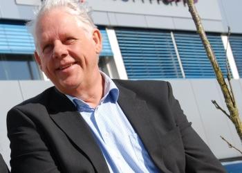 Directeur Martin Hoiting stopt na 19 jaar bij Intermaris