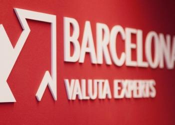 Brexit zorgt voor drukke ochtend bij Barcelona Valuta Experts