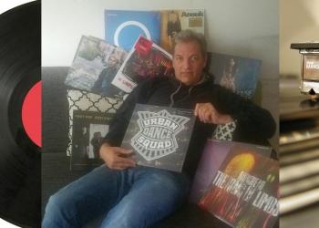 Hoornse vinylliefhebber start online platenzaak