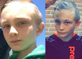 Vermist: 12-jarige Jarno uit Stede Broec