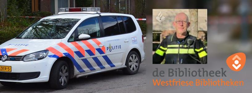 Een veilige buurt in Opmeer: Tips van de wijkagent