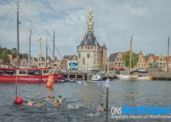 Titelverdedigers op EK Open Water Zwemmen in Hoorn