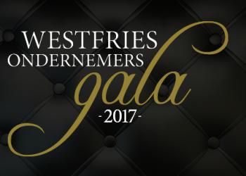 Nomineer bedrijven voor Westfries Ondernemersgala 2017