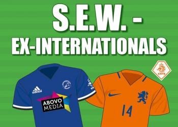 S.E.W. Nibbixwoud klaar voor voetbalseizoen na verhuizing