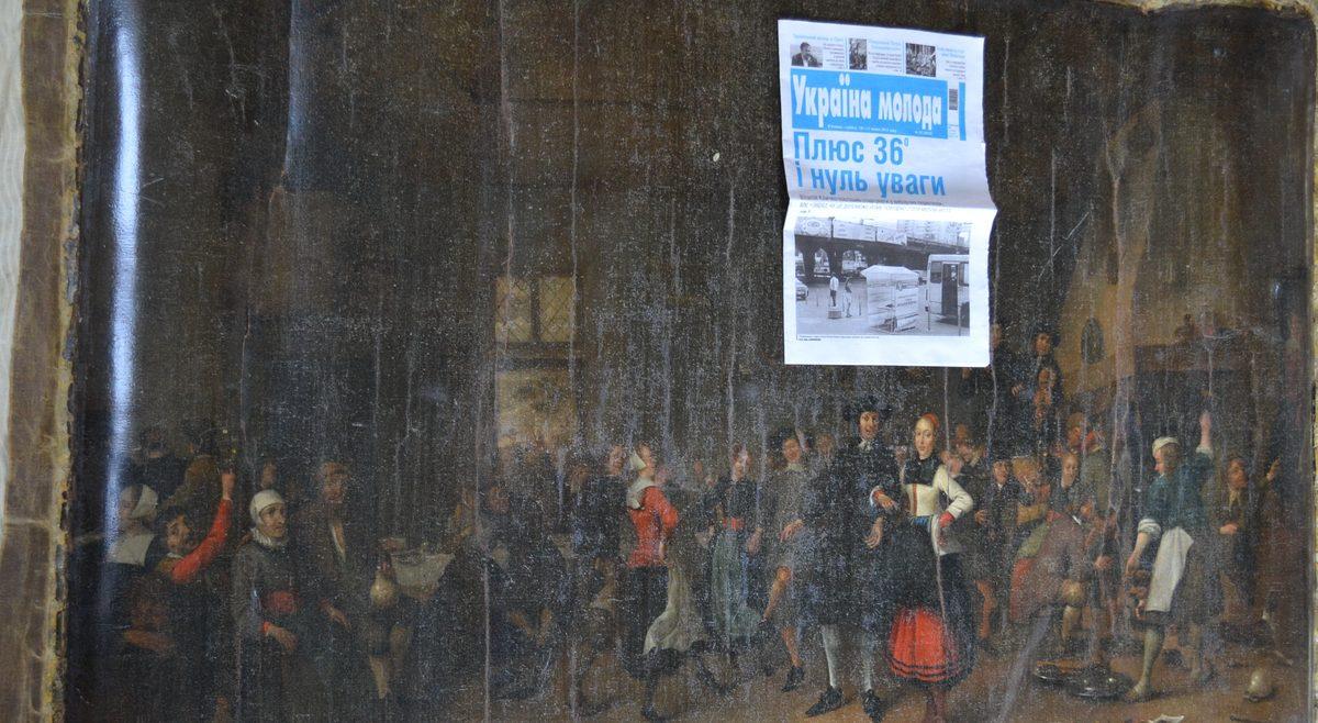 Deel schilderijen Westfries Museum spoedig terug in Hoorn