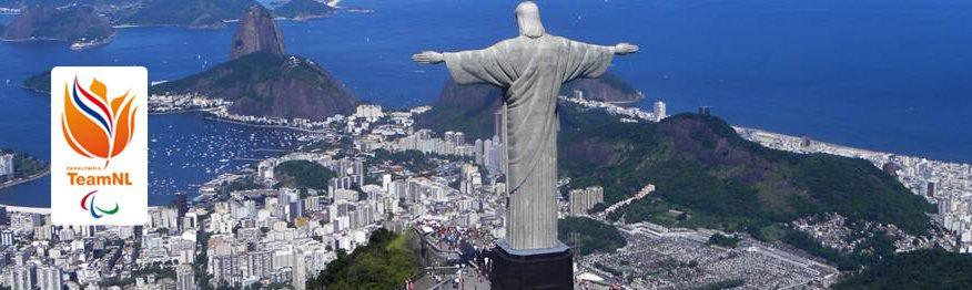 Hoe volg je wedstrijden van Bas Takken en Geert Schipper in Rio?