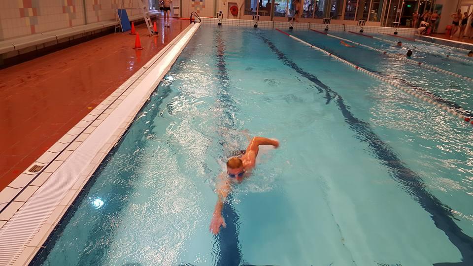 Paralympiër Geert Schipper: Countdown dag 8 en 7 voor mijn wedstrijd