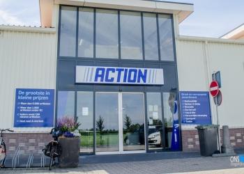 Action uitgeroepen tot Beste Winkelketen van Nederland 2016