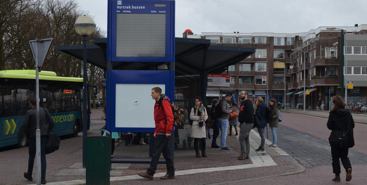 Noord-Holland heeft opnieuw het beste busvervoer