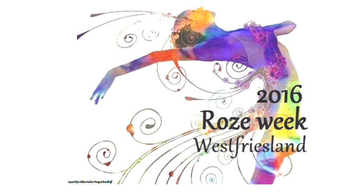 Roze Week Westfriesland; scholieren debat en aandacht voor LHBT senioren