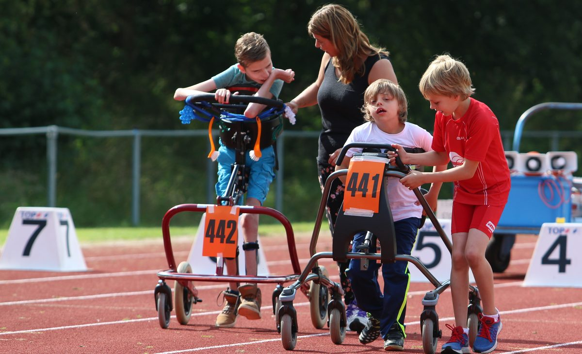 Sportcentrum Hoorn omarmt fotowedstrijd Westfriese Sportverkiezingen