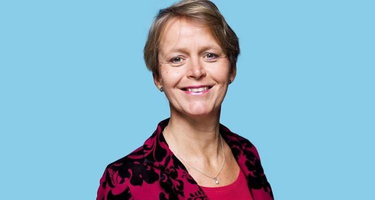 Yvonne van Mastrigt nieuwe directeur-bestuurder Wooncompagnie