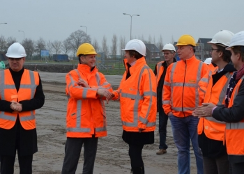 'Bouwcontract Westfrisiaweg is nooit getekend'