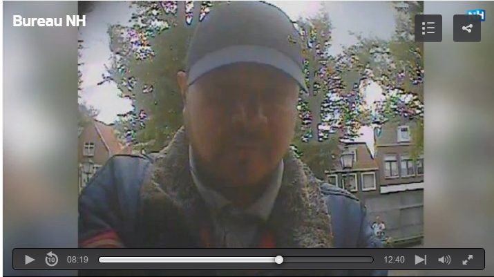 Deze man pinde €4000 met gestolen pas van Hoornse vrouw