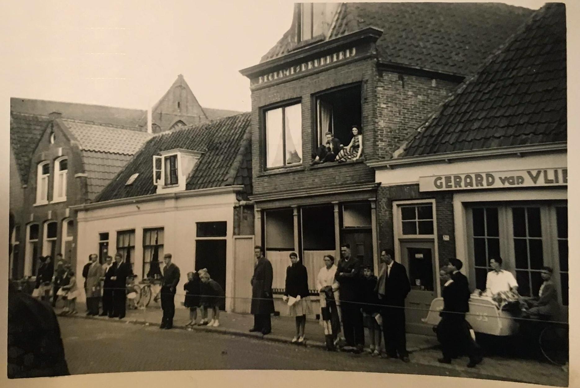 Hoorn Huizen Straten en Mensen van 20 november 2016