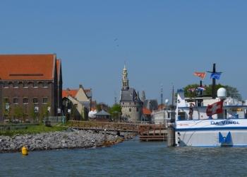 Wordt Hoorn beste erfgoedgemeente van 2017?