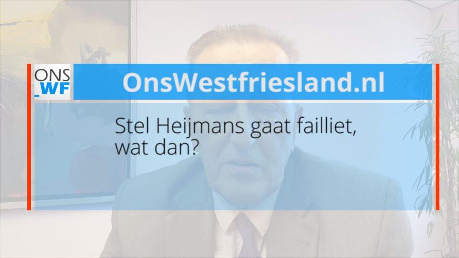 Westfriese gemeenten balen van conflict N23 Westfrisiaweg [video]