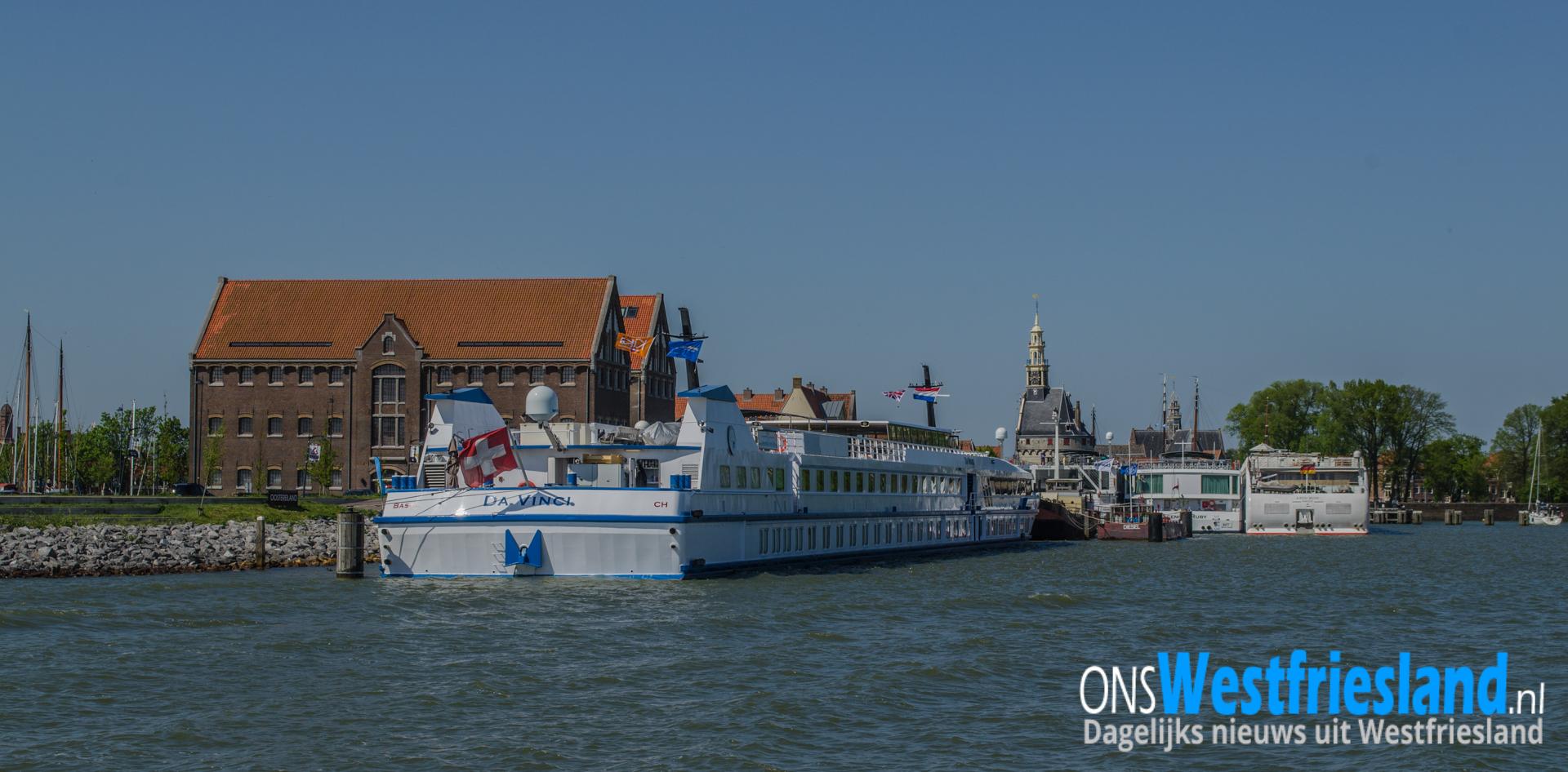 Hoorns Raadslid zet zijn ergernis over Hoornse Haven op rijm