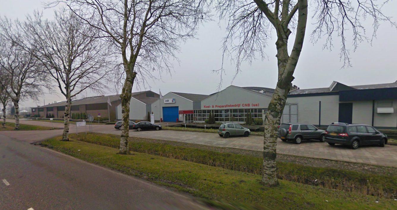 Ontbinding overeenkomst CNB en gemeente Stede Broec