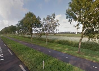 B&W Koggenland: 'Provincie schrapt bedrijventerrein Distriport'