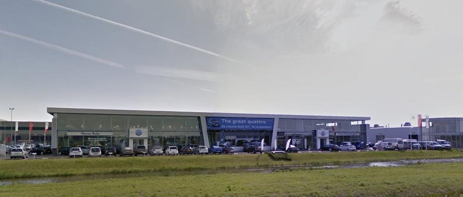 Autobedrijf Schipper draagt bedrijf en dealerschap Skoda over aan Heron Auto Zwaag