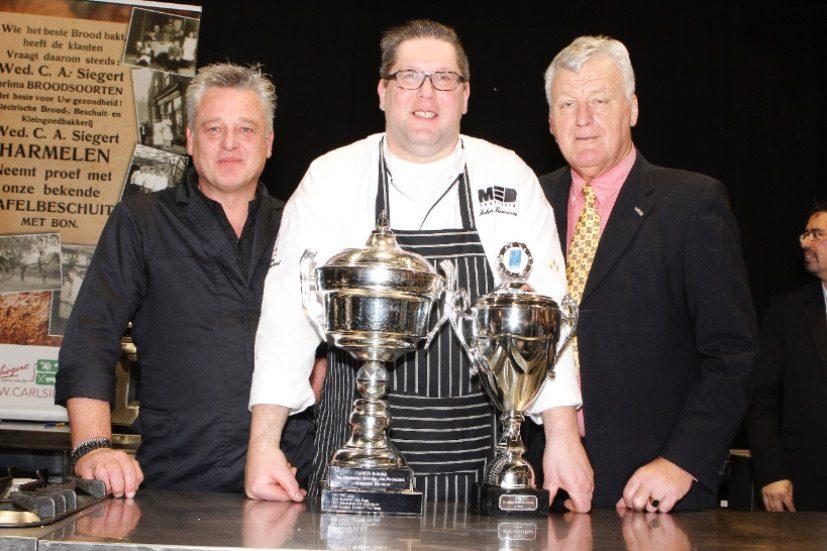 Med trattoria wint vakwedstrijd 'Het Lekkerste Broodje van Nederland'