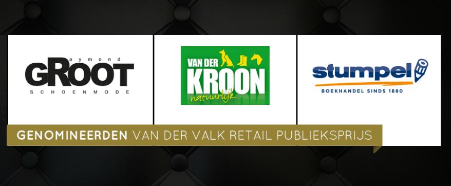 Stembus geopend voor Retailprijs 'beste Winkel in Westfriesland'