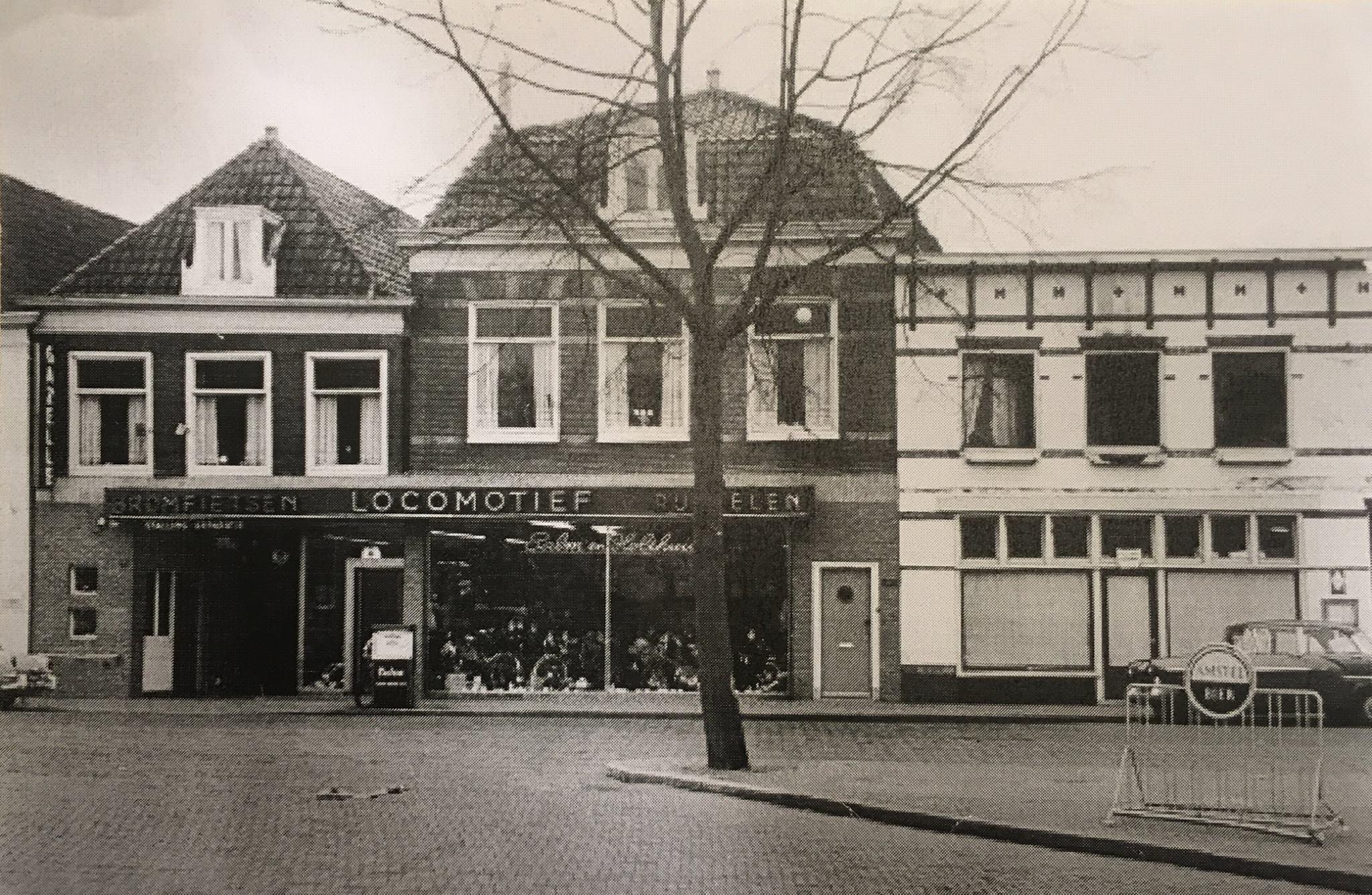 Hoorn Huizen Straten en Mensen van 1 januari 2017