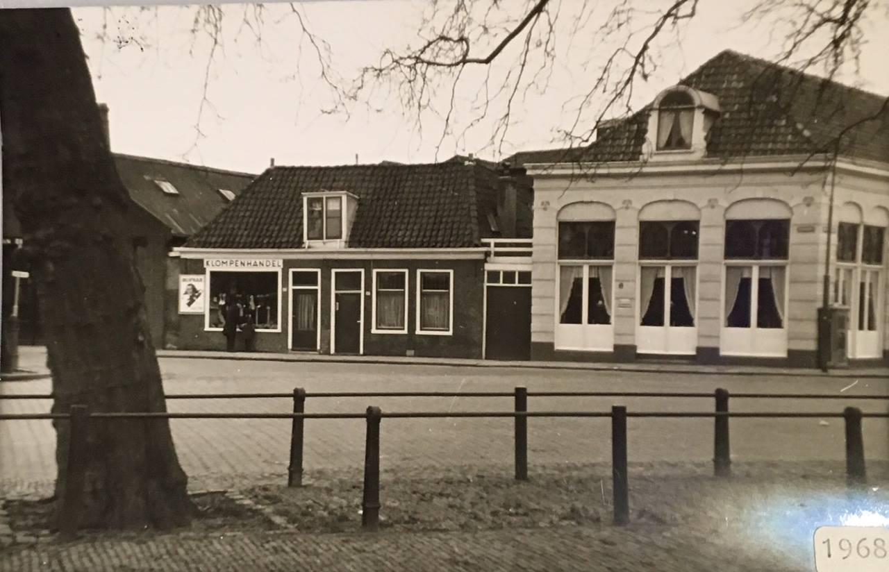 Hoorn Huizen Straten en Mensen van 8 januari 2017