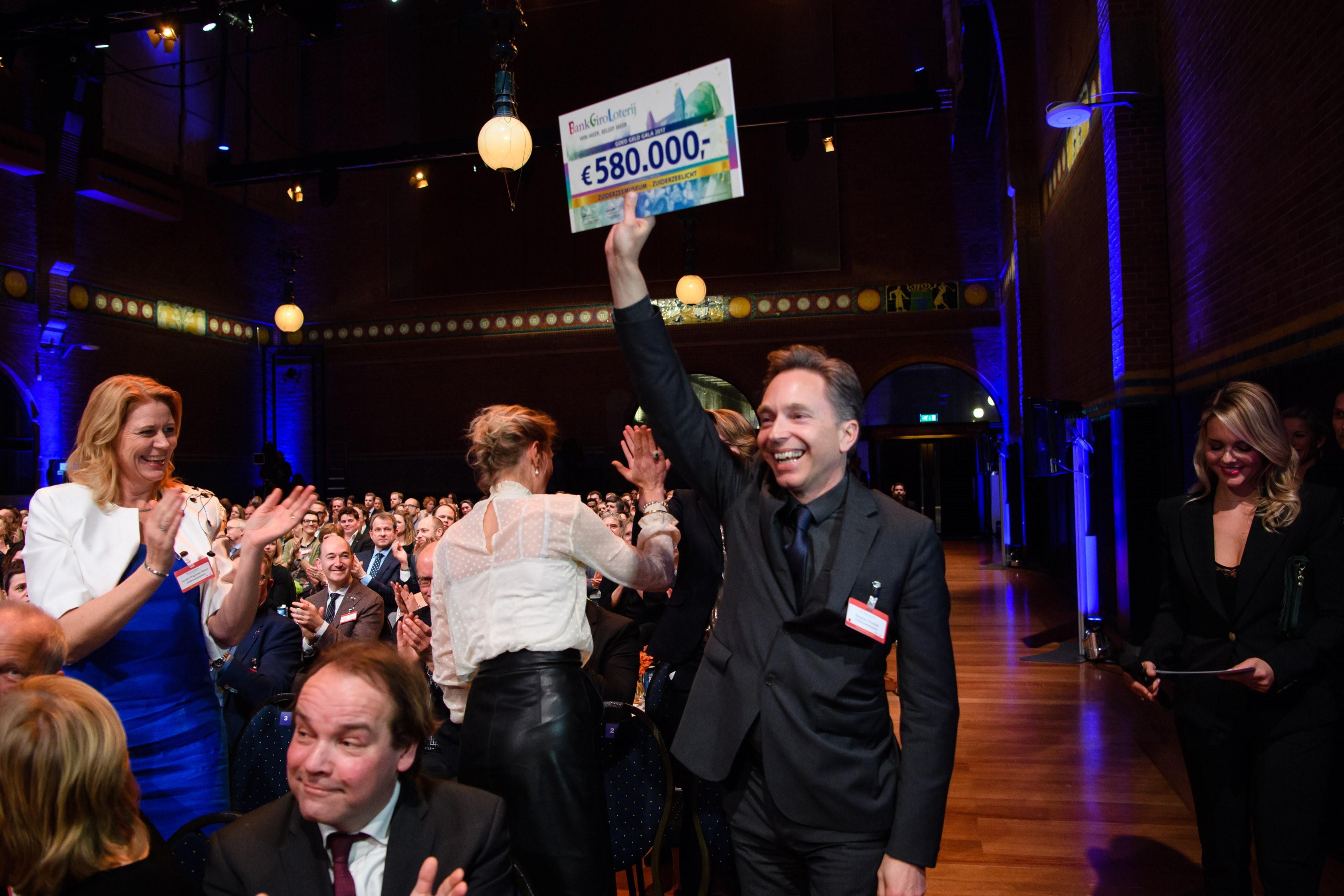 'Geweldige opsteker!'; 1,2 miljoen euro voor Zuiderzeemuseum
