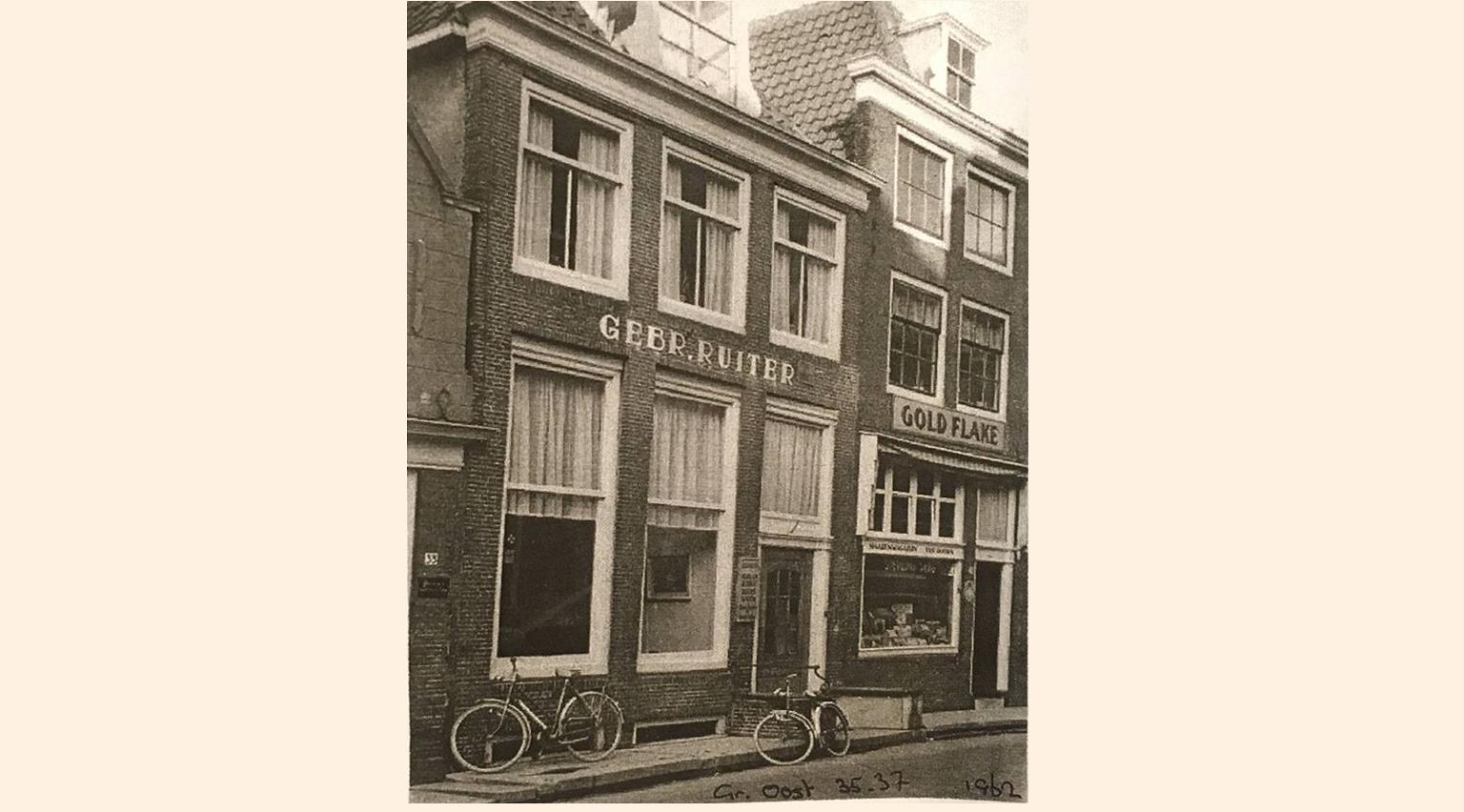 Hoorn Huizen Straten en Mensen van zondag 19 februari 2017